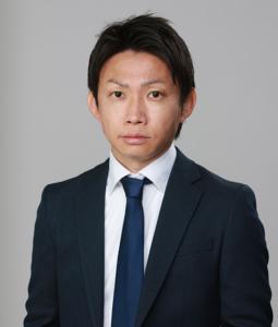代表取締役 佐藤朋洋