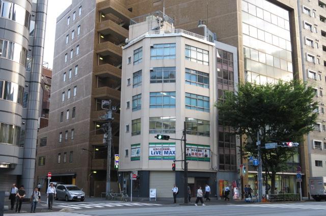 千代田区神田須田町二丁目一棟ビル