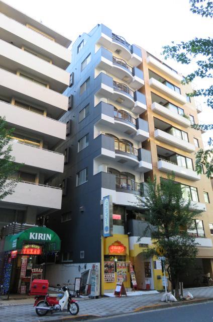 千代田区麹町二丁目一棟ビル