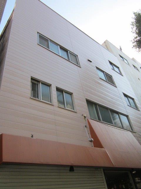 渋谷区幡ヶ谷一丁目一棟ビル