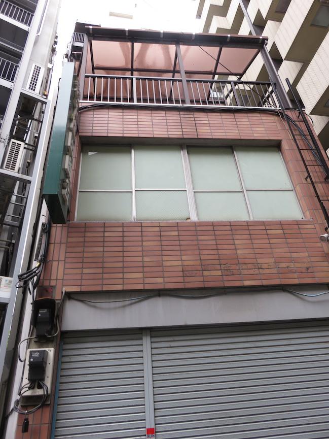 千代田区神田小川町三丁目一棟ビル